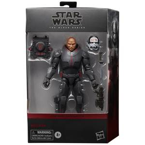 Hasbro Star Wars The Black Series Bad Batch Wrecker Action Figure