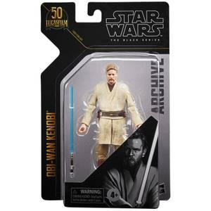 Hasbro Star Wars The Black Series Archive Obi-Wan Kenobi