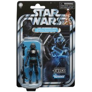 Figurine Gaming Greats de Stormtrooper de l'ombre - Hasbro Star Wars The Vintage Collection