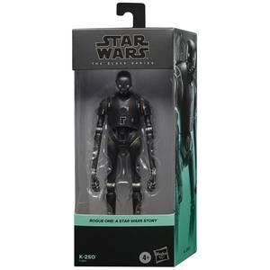 Hasbro Star Wars The Black Series K-2SO