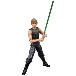 Hasbro Star Wars The Black Series Luke Skywalker & Ysalamiri