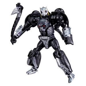 Hasbro Transformers Generations War for Cybertron: Kingdom Deluxe WFC-K31 Shadow Panther Action Figure