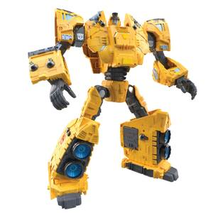 Hasbro Transformers Generations War for Cybertron: Kingdom Titan WFC-K30 Autobot Ark Action Figure
