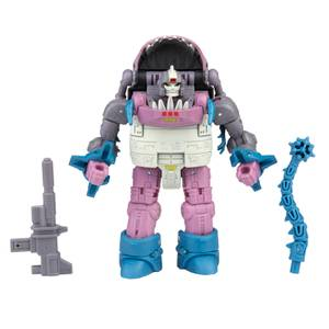 Hasbro Transformers Studio Series 86-08 Deluxe Class The Transformers: The Movie Gnaw Action Figure