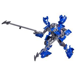 Hasbro Transformers Studio Series 75 Deluxe Class Transformers: Revenge of the Fallen Jolt Action Figure