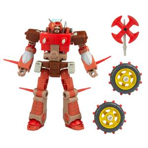 Hasbro Transformers Studio Series 86-09 Voyager The Transformers: The Movie Wreck-Gar Action Figure