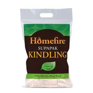 Homefire Supapak Kindling Wood