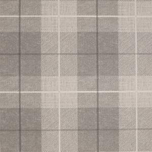 Arthouse Country Tartan Textured Taupe Wallpaper