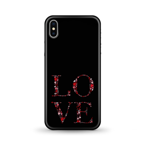 L.O.V.E Phone Case for iPhone and Android