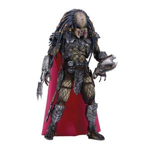 HIYA Toys AVP Elder Predator Exquisite Mini 1/18 Scale Figure