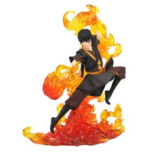 Diamond Select Avatar The Last Airbender Gallery Prince Zuko Statue