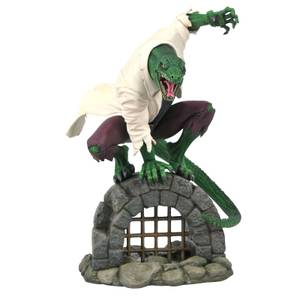 Diamond Select Marvel Premier Collection Statue - Lizard