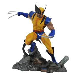 Diamond Select Marvel Gallery VS PVC Figure - Wolverine