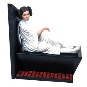Gentle Giant Star Wars Milestones Statue - Princess Leia