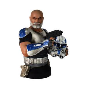 Gentle Giant Star Wars: Rebels Captain Rex Deluxe 1/6 Scale Bust