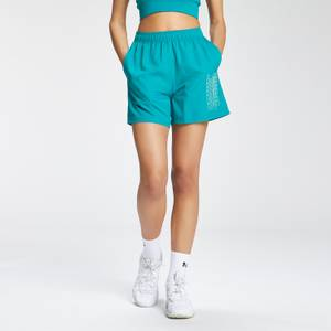 MP Women's Repeat MP Training Shorts - Teal