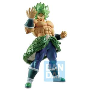 Ichibansho Figure Dragon Ball Full Power Super Saiyan Broly (Vs Omnibus Z)