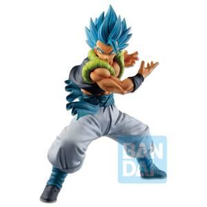 Ichibansho Figure Dragon Ball Super Saiyan God Super Saiyan Gogeta (Vs Omnibus Z)