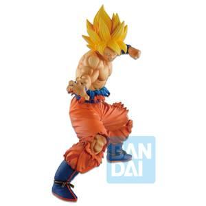 Ichibansho Figure Dragon Ball Super Saiyan Son Goku (Vs Omnibus Z)