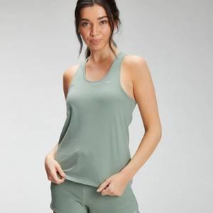 MP Women's Essential Jersey Vest - Pale Green