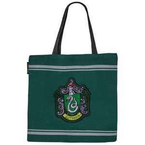 Harry Potter Cinereplica Tote Bag Slytherin