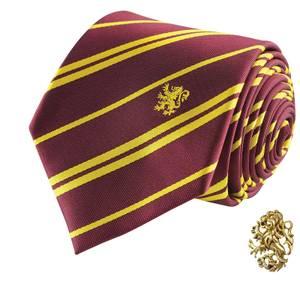 Harry Potter Cinereplica Necktie Premium Gryffindor
