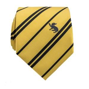 Harry Potter Cinereplica Necktie Premium Hufflepuff