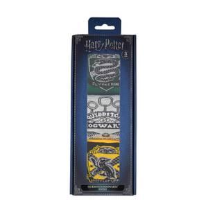 Harry Potter Cinereplica Socks Hogwarts Houses Set 3