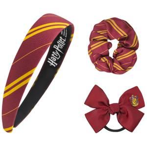 Harry Potter Cinereplica Hair Accessories Set Gryffindor
