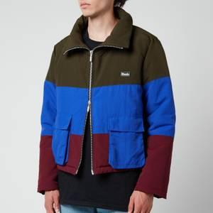 Rhude Men's Puffer Jacket - Multi