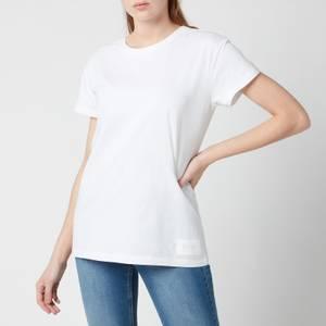 BOSS Women's Egar T-Shirt - White