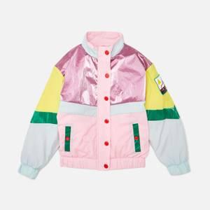 Little Marc Jacobs Girls' Cardigan Jacket - Multicoloured