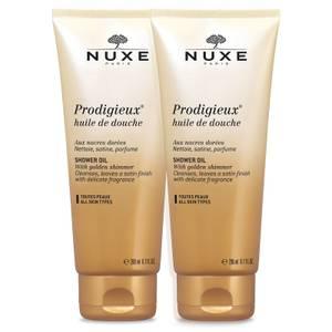 Prodigieux® Shower Gel Duo