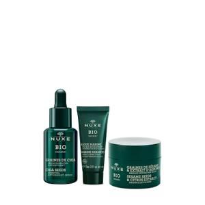 Bio Organic Essential Face Care Set