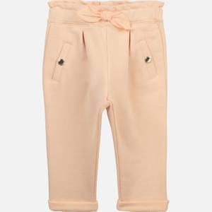 Chloe Girls' Toddlers Trousers - Pale Pink