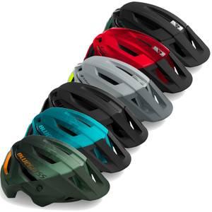 Blue Grass Rogue MIPS MTB Helmet
