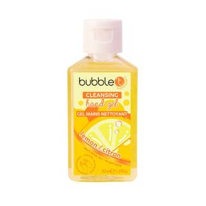Bubble T Cleansing Hand Gel