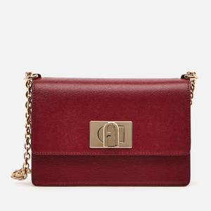 Furla Women's 1927 Mini Cross Body Bag 20 - Cilegia