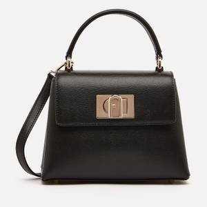 Furla Women's 1927 Mini Top Handle - Black