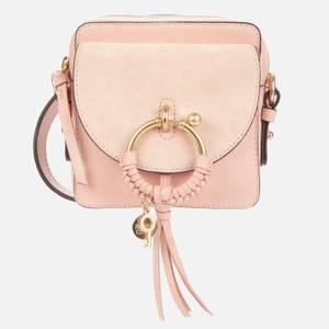 See by Chloé Women's Joan Camera Bag - Fallow Pink