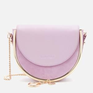 See by Chloé Women's Mara Shoulder Bag - Lavender Mist