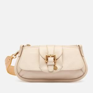 See by Chloé Women's Lesly Shoulder Bag - Cement Beige