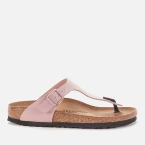 Birkenstock Women's Graceful Gizeh Toe-Post Sandals - Lavender