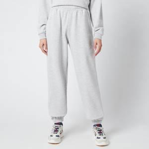 H2OFagerholt Women's Cream Doctor 2 Pants - Grey Melange