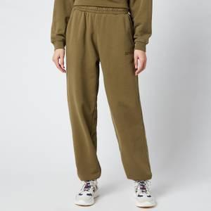 H2OFagerholt Women's Cream Doctor 2 Pants - Army