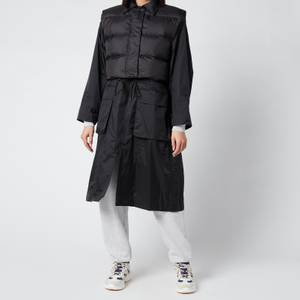 H2OFagerholt Women's Rain Coat - Black