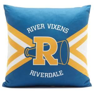 Riverdale Vixen Cushion Mock Square Cushion