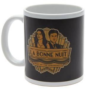 Riverdale La Bonne Nuit Mug