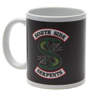 Riverdale South Side Serpent Mug