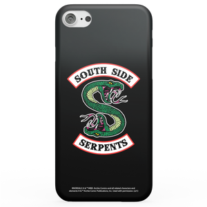 Riverdale South Side Serpent Phonecase for iPhone and Android
